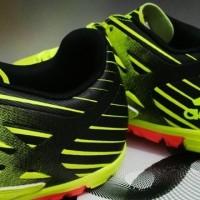 (Sale) Adidas Messi 2016 15.3 Stabilo [Sepatu Futsal] [Replika Import]