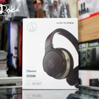 Audio Technica Ath AR3BT Bluetooth Murah Di Bandung