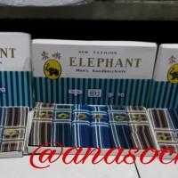 SAPU TANGAN PRIA ELEPHANT