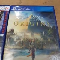 PS4 Assassin Creed Origin Murah Bngetzzzz
