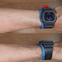 Casio G-Shock DW-5600HR-1