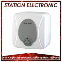 (Diskon) Modena Water Heater Electric Unica ES-10A - Putih