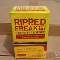 gnc ripped freak hybrid fat burner)