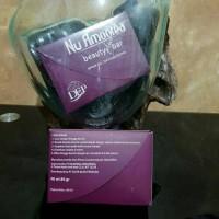 Nu Amoorea Beauty Plus Bar Stemcell Extra Apple 80 Gram