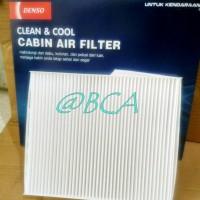 Filter Cabin AC Mobil Datsun Go Original Denso