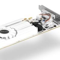 BARU TERMURAH GALAX Geforce GT 1030 2GB DDR5 EXOC (EXTREME OVERCLOCK)