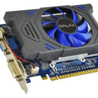 BARANG PREMIUM GALAX GeForce GT 730 1GB DDR5 - Garansi 2 Thn