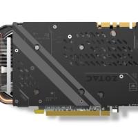 MURAH BERKUALITAS Zotac GeForce GTX 1080 8GB DDR5 Dual Fan