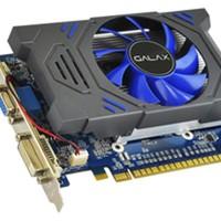 VGA Card GALAX Geforce GT 730 1GB DDR5 64 Bit - Nvidia GT730
