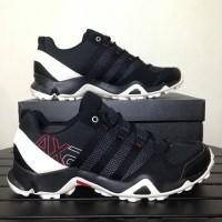 Harga murah Sepatu Outdoor Adidas AX2 Core Black AQ4041 Original BNIB