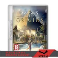 Assassins Creed Origins  - Original Sharing