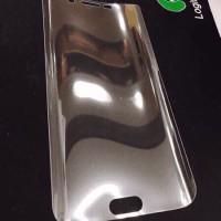 Antigores Jelly Samsung S6 Edge plus/ Anti shock Screen Protector