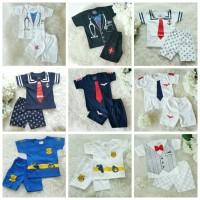 Setelan Baju Bayi Kodi Kodian Paket Usaha Pakaian Anak Murah Grosir