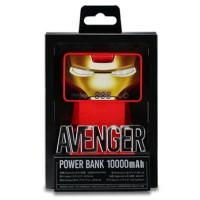 Remax Avenger Series Power Bank 10000mAh - RPL-20 - Black