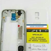 Casing + Bezel + Backdoor + Frame + Case SAMSUNG S5