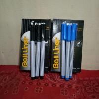 Pen Pilot Ball liner Medium 0,8 mm
