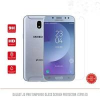 Tempered Glass 9H Samsung Galaxy J5 Pro 2017 J530 Anti Gores Kaca