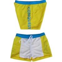 Terlaris~ Spongebob Kids Swim Shorts / Celana Renang Anak Laki Balita