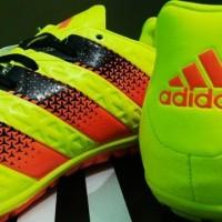 Adidas ACE 2016 Stabilo - Semi Turf [Sepatu Futsal] [Replika Import]