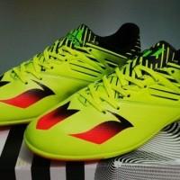(Sale) Adidas Messi 2016 Stabilo - IC [Sepatu Futsal] [Replika Import]