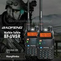 Baofeng UV-5R Handie Walkie Talkie UV5R Two Way Dual Band Original HT