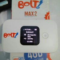modem mifi wifi router huawei E5577 bolt max2 batre 3000mAh unlock