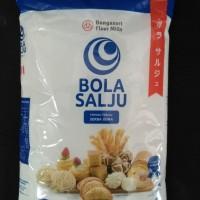 Tepung Terigu Bola Salju (Protein Sedang) 1kg
