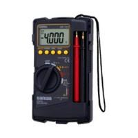 Sanwa CD800A avometer digital multimeter CD 800A Japan multitester