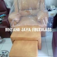 kursi refleksi kayu, soda refleksi RF 004 besar