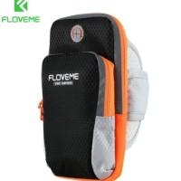 FLOVEME 6.0 Universal Running Arm Bag/ For Samsung S8 Plus S6 S7 Edge