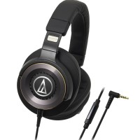 (Dijamin) Audio Technica ATH WS1100iS