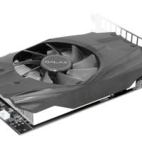 GALAX NVidia Geforce GTX 1050 Ti OC 4GB DDR5 Single Fan