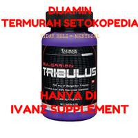 Promo TRIBULUS TERRESTRIS 90 CAPS ULTIMATE NUTRITION