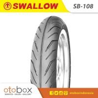 Ban Motor Swallow Tubeless 100/80-16 SB108 Thunder TL