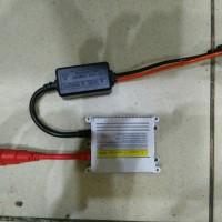 ballast hid 35watt AC garansi ganti baru 100 hari