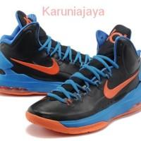 Poluper Sepatu Basket Nike KD Kevin Durant 5 Premium - 4 Air Jordan Ka