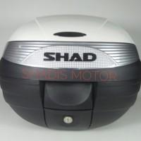 BOX MOTOR SHAD SH 29 WHITE PUTIH