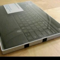 Microsoft Keyboard fingerprint For surface Pro 4 dan Pro 5 2017