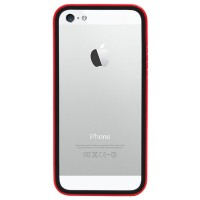 Colorant iPhone 5s/5/SE B1 X-Red