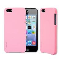 Patchworks iPhone SE Anti Crack Anti Drop ORI Colorant - BabyPink