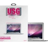 Pelindung layar Screen Protector MacBook Air 11 -Clear