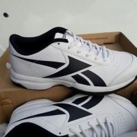 Asli REEBOK ORIGINAL, Sepatu Olahraga. Sepatu tenis tennis.