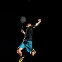 Size 37-38. EAGLE METRO Original, NV. Sepatu Bulutangkis Badminton