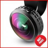 ekslusif Aukey Optic Pro Wide Angle Lens PL WD02 RG52806