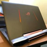 Jual Laptop Second Berkualitas Asus ROG G75VT