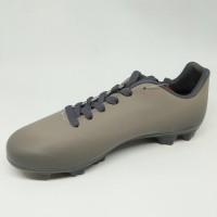 Sepatu bola original - specs Eclipse FG Charcoal/dark granite