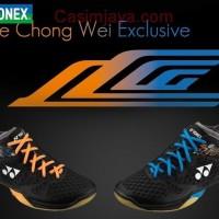 Best Seller Sepatu Badminton Yonex SHB 03 LCW