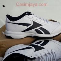 Best Seller Asli REEBOK Original- Sepatu tenis tennis. ORIGINAL