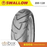 Ban Motor Swallow Tubeless 160/60-17 SB128 Samurai Radial TL
