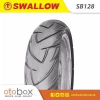 Ban Motor Swallow Tubeless 140/60-17 SB128 Samurai TL